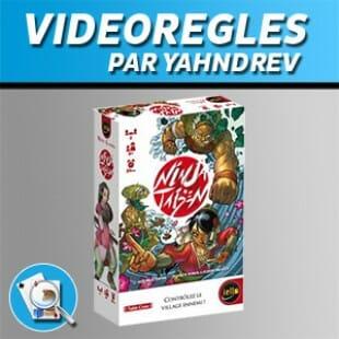Vidéorègles – Ninja Taisen