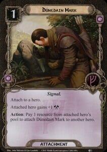 Dúnedain-Mark