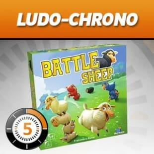 LUDOCHRONO – Battle sheep