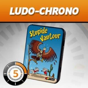 LUDOCHRONO – Stupide Vautour