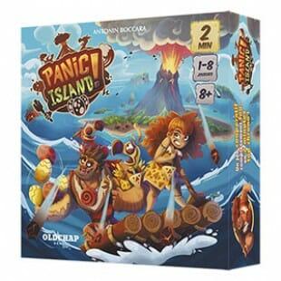 Panic Island : la fin du monde ne passera pas !