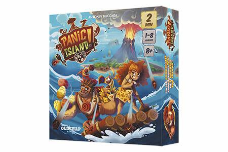 Panic_island_jeuxde_societe_Ludovox_cover
