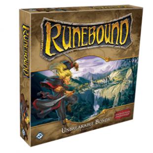 Enfin du neuf pour votre Runebound (3e ed) !