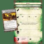 Runebound_extension liens indissolubles cartes compétences tableau  ludovox