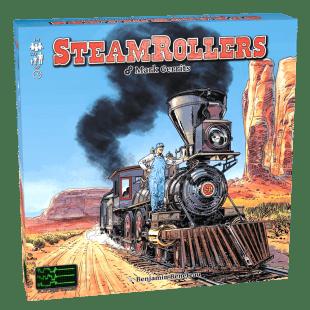Steamrollers (2017)