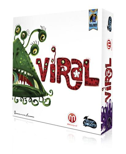 viral jeu