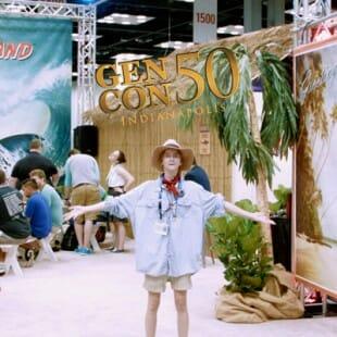 Gencon 2017 : 50 ans au pays des dinosaures !