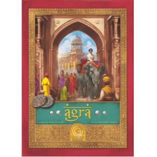 Agra, l'auteur de La Granja a remis ça