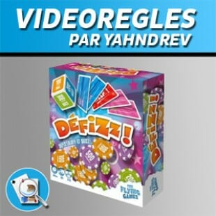Vidéorègles – Défizz!