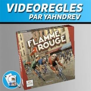Vidéorègles – Flamme Rouge
