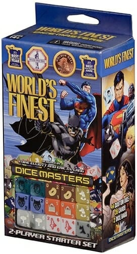 DC Comics Dice Masters World's Finest-couv-Jeu de societe-ludovox
