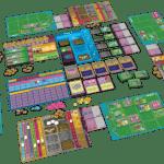 Dinosaur Island jeu de societe 2
