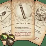 Legacy of Dragonholt FFG Ludovox
