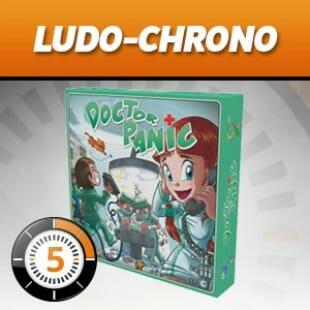 LUDOCHRONO – Doctor Panic