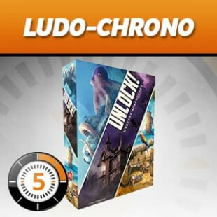 LUDOCHRONO – Unlock Mystery Adventures
