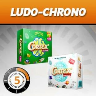 LUDOCHRONO – Cortex ² Challenge