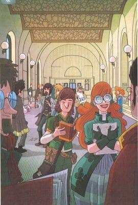 Magiciens du fer-ludovox-jeu de societe-bd dont vous etes le hero (13)