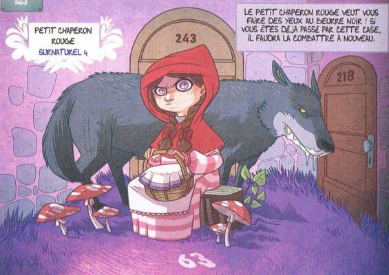 Magiciens du fer-ludovox-jeu de societe-bd dont vous etes le hero (3)
