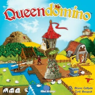 KingDomino & QueenDomino : la paire royale quinte flush