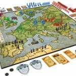 Risk Europe-Materiel-Jeu de societe-ludovox