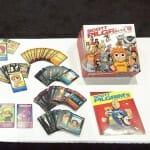 Scott Pilgrim's Precious Little Card Game_jeux_de_societe_Ludovox_02