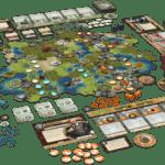Sid Meier's Civilization A New Dawn ludovox jeu de societe