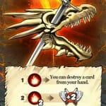 Vikings gone wild master of the elements-lucky duck games-Materiel-Jeu de societe-ludovox