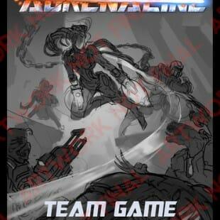 Adrenaline: Team play