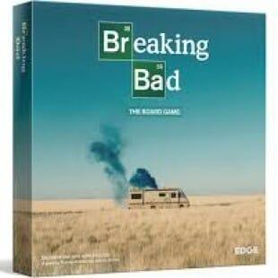 Le test de Breaking Bad