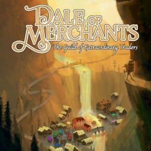 Dale of Merchants : fils du m'étal [La vallée des Marchands]