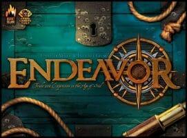 endeavor 2e ed