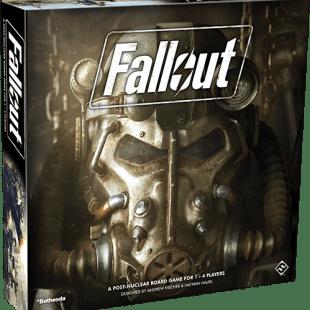Le test de Fallout (2017)