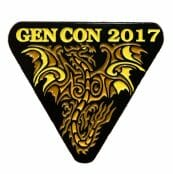 gencon 2017 dragon
