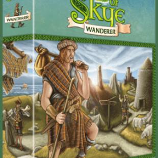 Le test de Isle of skye : journeyman