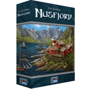 Nusfjord, Indian Summer : Rosenberg le prolixe est de retour