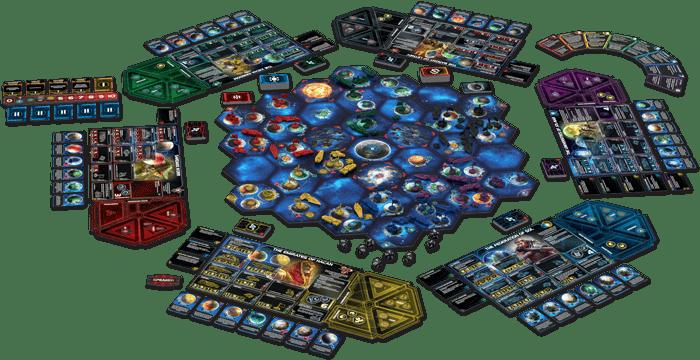 twilight imperium 4 jeu de societe ludovox