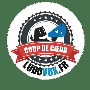 Coup de coeur Ludovox v3.1 copie