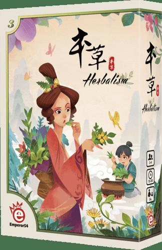 Herbalism boite