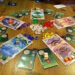 Mystery of the Temples jeu