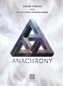 anachrony cover - ludovox