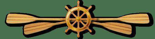 barre de séparation pirates