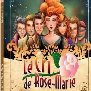 Le cri de Rose-Marie : cantatrice et diplomate sont dans un bateau…