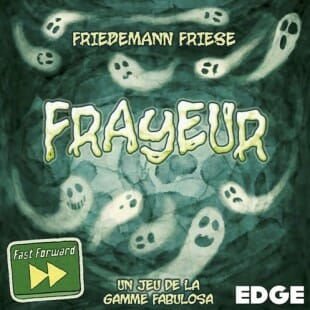 Fast Forward Frayeur