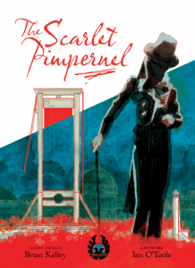 the-scarlet-pimpernel-box-art