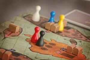 tortuga-game