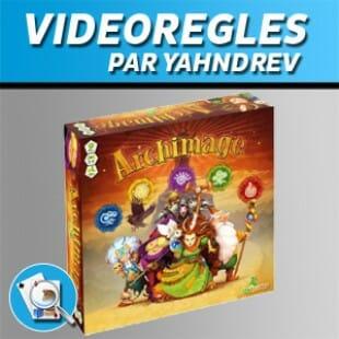 Vidéorègles – Archimage