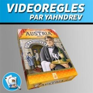 Vidéorègles – Grand Austria Hotel
