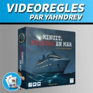 Vidéorègles – Minuit, Meurtre en Mer