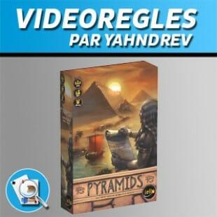 Vidéorègles – Pyramids