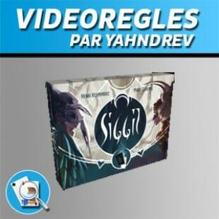 Vidéorègles – Siggil
